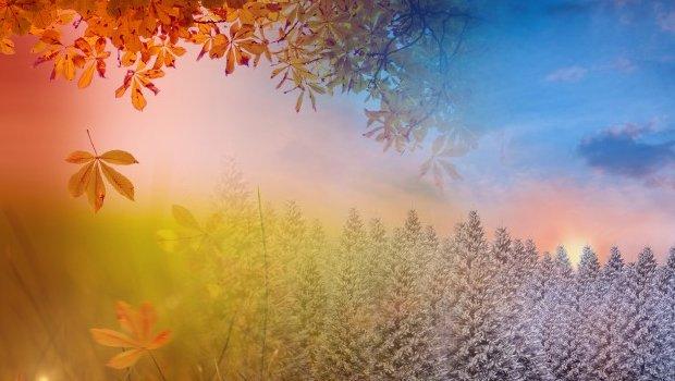 astım ve mevsim şartları